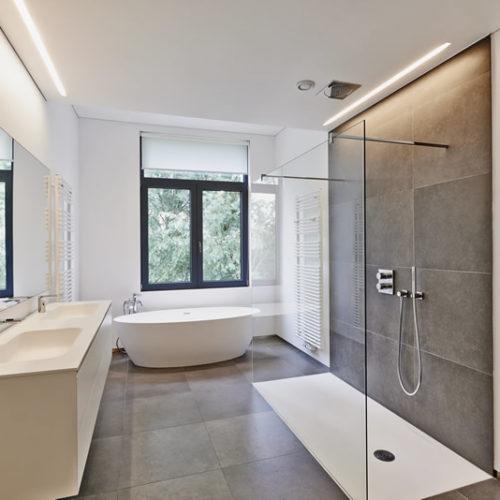 Salle de bain Morin Ferec